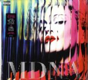 MDNA - USA 180 gram 2-LP VINYL (SEALED)